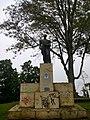 Monumento al General Rafael Reyes Prieto, Manizales.jpg