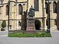 Monumentul lui Georg Daniel Teutsch din Sibiu.jpg