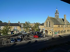 Moreton-in-Marsh, Gloucestershire, England-24Oct2010.jpg