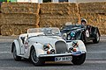 Morgan Plus 8 at Hamburger Stadtpark-Revival 2018 01.jpg