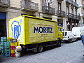 Moritz Beer Camió Barcelona.JPG