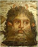 Mosaique au musée archéologique de Sousse.jpg