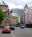 Moscow, Daev Lane June 2009 02.JPG