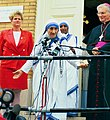 Mother Teresa with Cardinal Wiliam Keeler.jpg