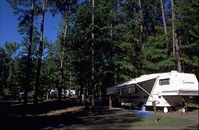 Motor home at Lake D'Arbonne State Park..jpg