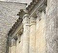 Moulis-en –Médoc, Gironde, église Saint Saturnin bu IMG 1431.jpg