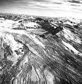 Mount Katmai, crater filled lake, August 26, 1969 (GLACIERS 7033).jpg