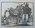 Mounted archer and another horse, Muscovy, 16th c.jpg
