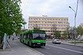 Mozyr tram fantrip. Мозырь - Mazyr, Belarus - panoramio (466).jpg