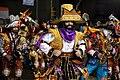 Mummers Parade on New Year's day, Philadelphia, Pennsylvania LOC 11586541373.jpg