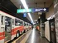 Murodo Station Platform.JPG