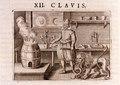 Musaeum Hermeticum 1678 XII. Clavis AQ40 Key 12.tif