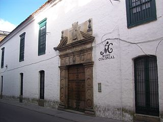 Museum of Colonial Art