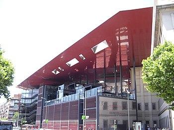 Museo Nacional Centro de Arte Reina Sof%C3%ADa