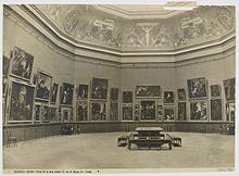 71b85ae2f9 Museo del Prado, sala de la reina Isabel II. 1899 (c.), J. Laurent y  Compañía.