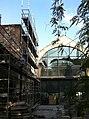Museu Marítim de Barcelona- obres rehabilitació- juny 2011-1.jpg