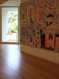 1991-99: Museu de Arte Contempor�nea da Funda��o de Serralves, Porto.