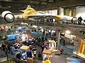 Museum of Science, Boston, MA - IMG 3174.JPG