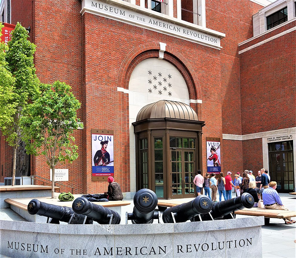 Museum of the American Revolution - Virtual Tour