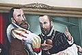 Muurschildering 'Bourgondische heren' Weert 06.jpg