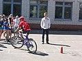 Myhailo-Kotsyubynske 2015 DSCN2032 18 школа.jpg