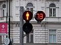 Náměstí I. P. Pavlova, signál pro chodce s odpočítáváním.jpg