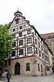 Nürnberg, Obere Schmiedgasse 66, 002.jpg