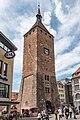 Nürnberg, Weißer Turm 20170616 002.jpg