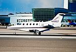 N500CZ Raytheon Aircraft Company 390 C-N RB-98 (5318668718).jpg