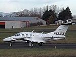 N531EA Eclipse EA500 Gary Crossley Ford Inc (31116806265).jpg