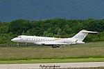 N543GL Bombardier BD-700-1A10 Global 6000 GLEX (27596117511).jpg