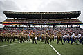NFL pays tribute to military service members during the 2013 Pro Bowl 130127-F-MQ656-118.jpg