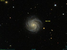 Image illustrative de l'article NGC 3362