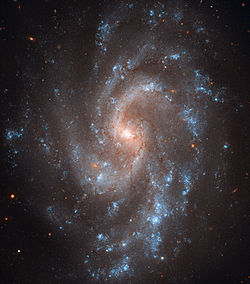 NGC 5584 (captured by the Hubble Space Telescope).jpg
