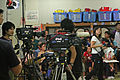 NHK News Kobe caravan at Aioi J09 055.jpg