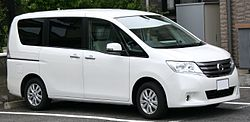 Nissan Serena C26