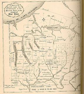 Boston Ten Townships