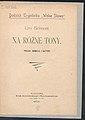Na rozne tony - poezje, nowele i satyry 1909 (71716568).jpg