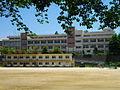 Nagareyama-Otakanomori High School.JPG
