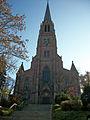 Nagold - Evangelische Stadtkirche.JPG