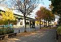 Nagoya Expwy. No.2 Higashiyama Route 20151213C.JPG