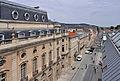 Liste des voies de nancy wikip dia for Rue catherine opalinska nancy