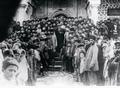 Nariman Narimanov in Shusha (1920).png