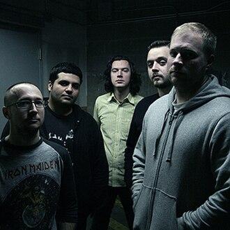 Narrows (band) - Image: Narrows