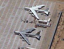 X 15 Crash Boeing B-52 Stratofortress - Wikipedia