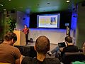 Nate Soares giving a talk at Google.gk.jpg