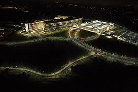 Image illustrative de l'article National Geospatial-Intelligence Agency
