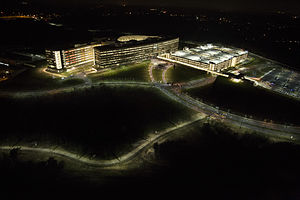 National Geospatial-Intelligence Agency - Wikipedia