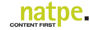 National Association of Television Program Executives - NATPE logo