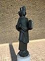 Neerkant Sint Willibrordus Hans Goddefroy.jpg